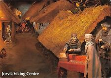 BR75508 coppergate jorvik vicking centre postcard   uk