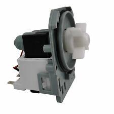 Washing Machine Drain Pump For Electrolux EW1265F EW1055F EW1050F EWF1083 EW660F
