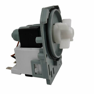 Washing Machine Water Drain Pump compatible with Westinghouse WSF6605 ,WSF6605WR