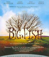 Big Fish New Blu-Ray