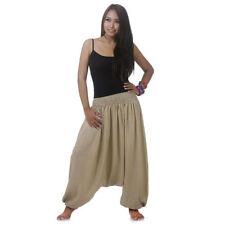 Normalgröße-weitem Bein Damenhosen Hosengröße 40