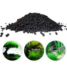 50G Aquarium Sand Fish Tank Substrate Soil Fertilizer Plant Seeds Ornament Acces