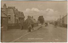 DECHMONT LOOKING EAST - West Lothian Postcard (P2069)