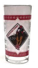 2003 Kentucky Derby 129 Mint Julep Beverage Glass, Winner Was Funny Cide