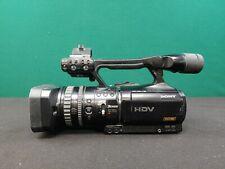 Sony HVR-V1U Camcorder Digital HD Video Camera Recorder HDV 1080i *READ*