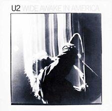 U2 Wide awake in america 180gm Vinyle LP REMASTERED 2018 New & Sealed