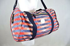 Converse FC Barrel Duffel Bag (Stripe)