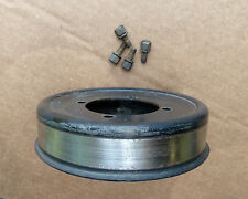 95 FORD TAURUS SABLE 3.8  Water Pump Pulley  F3DE8A528CA