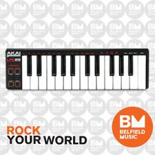Akai LPK25 Ultra Portable Key USB Controller w/ 25-Keys - LPK-25 - BNIB - BM