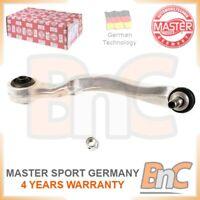 # GENUINE MASTER-SPORT GERMANY HEAVY DUTY LEFT TRACK CONTROL ARM SET BMW