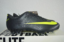 Nike Mercurial Vapor Superfly III FG CR7 DS DARK SHADOW 441972 070 US9 UK8 RARE