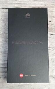 Originalverpackung Huawei Mate 20 Pro Mit original Zubehör  (kein Smartphone)