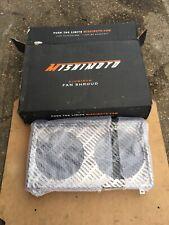 Mishimoto 1997-2001 Honda Prelude Aluminium Fan Shroud
