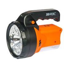 RAC Rechargeable 3 in 1 Torch 9-LED Lantern Spotlight RAC-HP-624 HP624