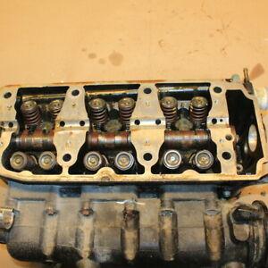 Sea-Doo 2006 RXT 215 Engine Motor Cylinder Head 420613978