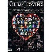 Tony Palmer - 's All My Loving (2007) NEW AND SEALED
