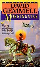 Morningstar by Gemmell, David, Good Book