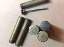 Original WWI WWII Mk1 Mk4 No3 No1 British Enfield SMLE Rifle Brass Oiler .303