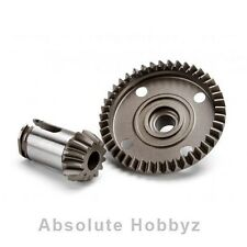Hot Bodies D815 Diff Ring / Input Gear Set (43/13) - HBS114743