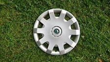 "SKODA OCTAVIA 15"" Wheel Trim/Hub Cap x1"