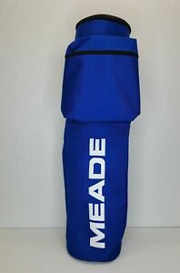 Meade Telescope Tripod CARRY BAG ONLY for ETX-60 ETX-70