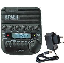 Tama RW200 Rhythm Watch + keepdrum Netzteil