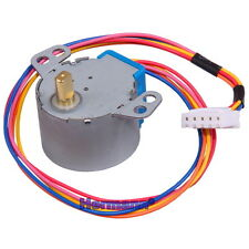 12V 28BYJ-48 Step Motor 4-phase 5-wire Schrittmotor Arduino Prototyp