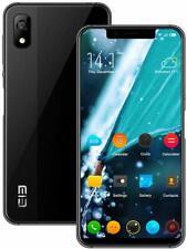 "ELEPHONE A4 - Smartphone 5.85"" 18:9 Face ID Android 8.1 3GB+16GB MTK6739 - U.K"