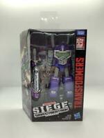 Transformers Generations War for Cybertron: Siege Deluxe Refraktor Brand New