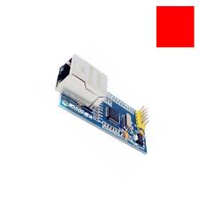 W5500 Ethernet Network Modul TCP/IP 51/STM32 SPI Schnittstelle Für Arduino