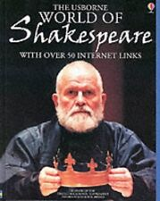 World of Shakespeare (Internet-linked)