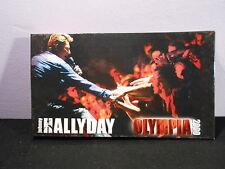 Johnny Hallyday .Olympia 2000.Mercury .548 141-2..2 × CD, Album, Limited Edition