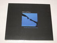 DIRKS Y WIRTZ/KINSKI SPECER GISMONTI(ACÚSTICO/31914652)CD ÁLBUM