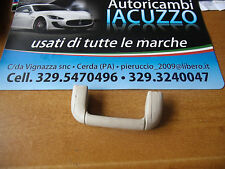 MANIGLIA INTERNO CIELO FIAT PUNTO 2° 3° SERIE