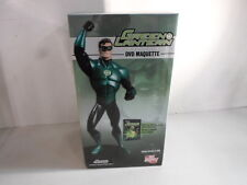 Green Lantern First Flight DVD Maquette Statue DC Direct