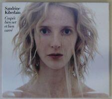 Sandrine Kiberlain CD 2007