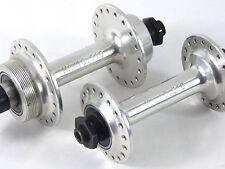 Mavic Hub Set 510 36H Cartridge Bearings Early Hubs 126mm Vintage Bicycle NOS