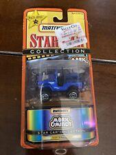 Matchbox Star Cars Mork/Mindy american