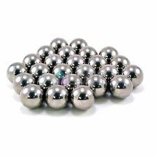 "Genuine Shimano Steel Ball Bearings for Wheel / Hub - 3/16"" Front or 1/4"" Rear"