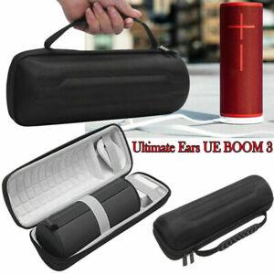 EVA Shockproof Storage Bag Hard Case Cover for Ultimate Ears UE BOOM 3 Speaker*1
