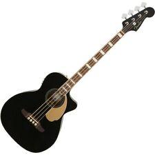 Fender Kingman Bass V2 Akustikbass inkl. Gigbag | Neu