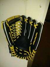 Ssk 13 inch professional outfielders baseball glove. Japan. Storage bag included