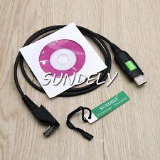 Programming USB Cable Icom Radio IC F3161 F4161 F3060
