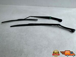 2012-2015 SCION FRS FR-S BRZ SUBARU FRONT WINDSHIELD WIPER ARMS FACTORY OEM 14