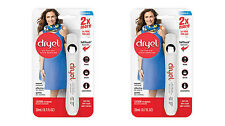 Set of 2 Dryel On The Go Stain Remover Pen SoftTouch Tip 0.7 fl oz