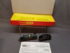 """TRIANG HORNBY R354 G.W.R GREEN 4-2-2 """"LORD OF THE ISLES"""" LOCO V.N.MINT BOXED"""