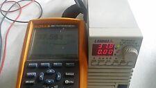 NEMIC LAMBDA ZUP36-6 POWER SUPPLY TESTED WORKING FREE SHIP