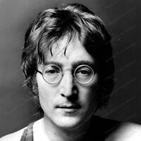 8x10 Print John Lennon Beatles #JL099