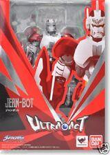 Used Bandai Ultra-Act Ultraman Zero The Movie Jumbot