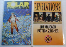 "VALIANT COMICS   ""Solar Man of the Atom""  Set :, Volume: 1""  Comics: 1-60 +"